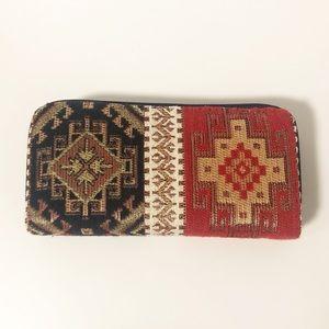 Beautiful Armenian Wallet